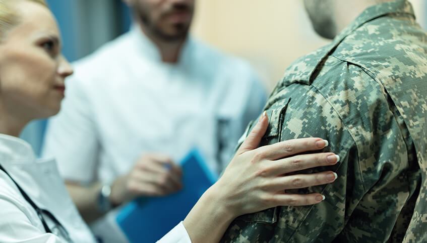 Military Medical Malpractice